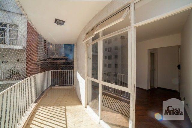 Apartamento à venda com 3 dormitórios em Anchieta, Belo horizonte cod:333318 - Foto 3