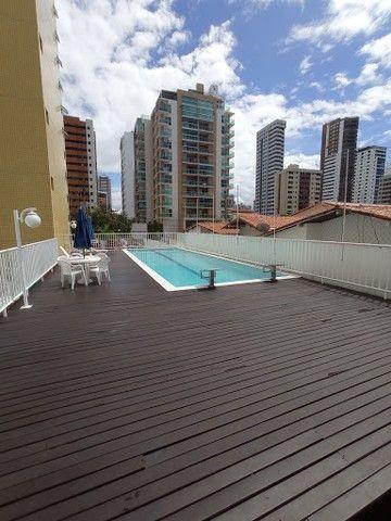 Apartamento com 4 Quartos 3Suítes+DCE à venda, 175 m² por R$ 860.000 - Cabo Branco - João  - Foto 10