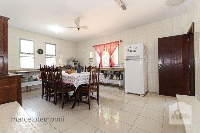 Casa à venda com 3 dormitórios em Braunas, Belo horizonte cod:339347 - Foto 16