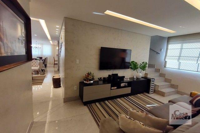 Apartamento à venda com 5 dormitórios em Castelo, Belo horizonte cod:340779 - Foto 19