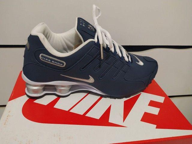 Tênis masculino Nike 4 molas  - Foto 2