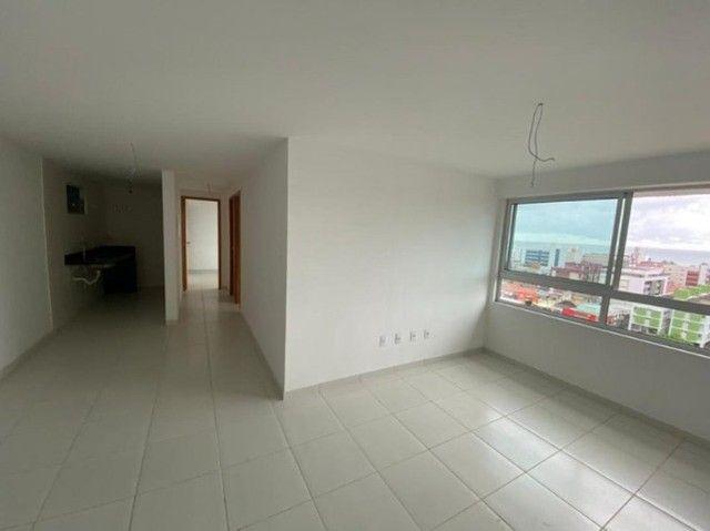 Cabo Branco, apartamento, 2 quartos, a 100 metros da praia - Foto 2