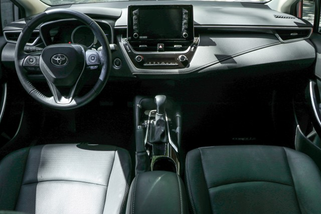 Toyota Corolla 2.0 XEi Multi-Drive S (Flex) - Foto 10