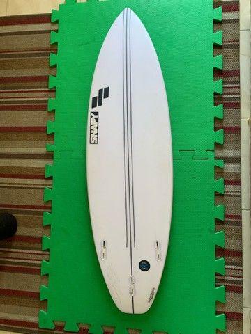 Prancha de surf Snapy 5.10 - Foto 3