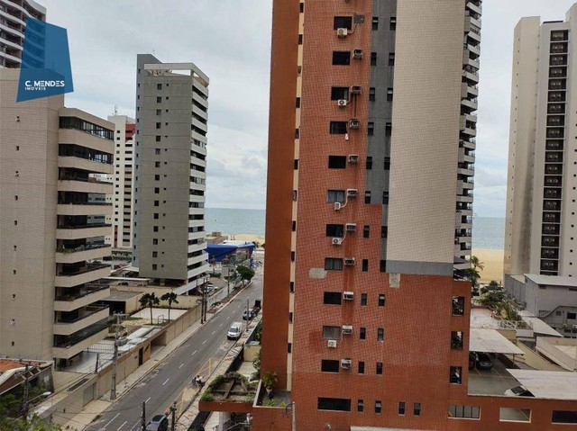 Apartamento com 3 dormitórios à venda, 63 m² por R$ 420.000,00 - Meireles - Fortaleza/CE - Foto 9
