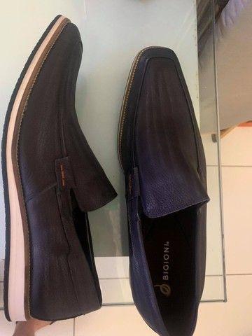 Sapato Masculino Bigioni  - Foto 2