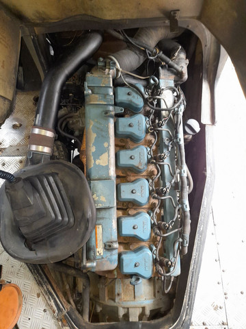 Ônibus Volkswagen eletrônico mwm serie12 - Foto 6