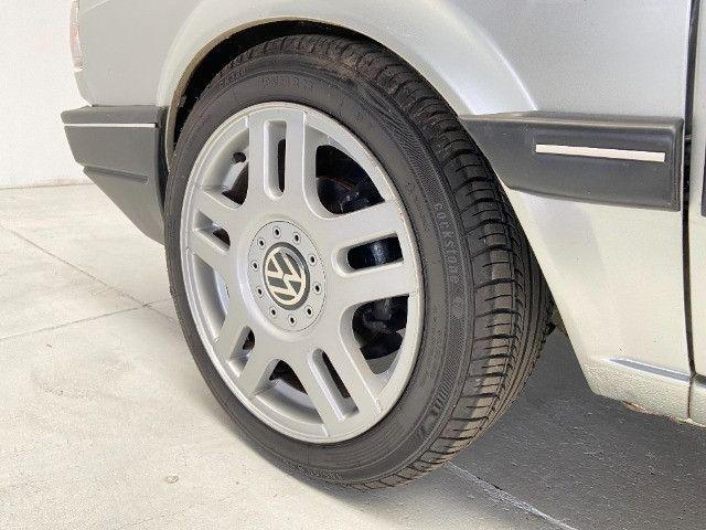 Vw - Volkswagen Gol CLi / CL 1.8 Turbo 1992/1992 - Interior recaro Gti/Gts - Foto 13