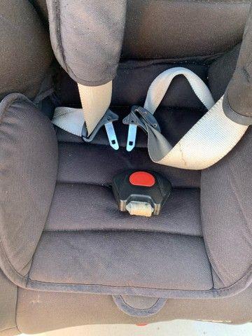 Cadeira para crianças para automóveis marca cosco cadeirinha  - Foto 3