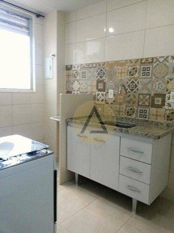 Excelente Apartamento 02 quartos no Total Ville III/Macae-RJ.