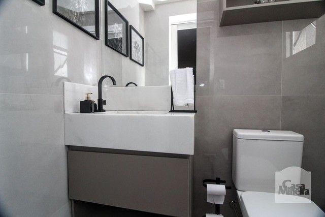 Apartamento à venda com 3 dormitórios em Engenho nogueira, Belo horizonte cod:335438 - Foto 15