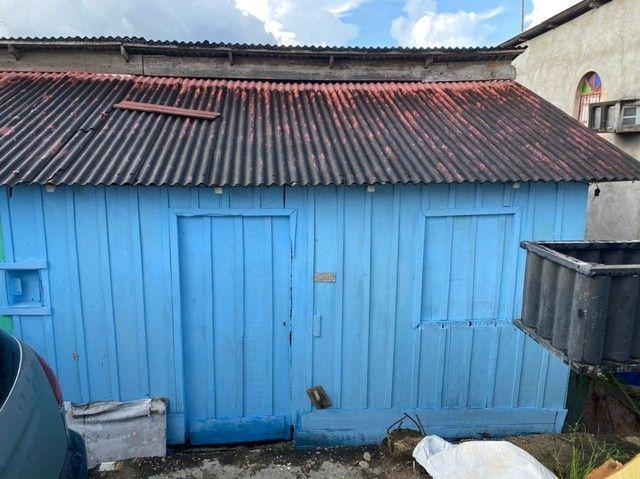 Vende-se Casa na Redenção - Manaus/AM