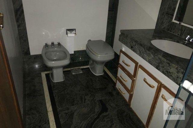 Apartamento à venda com 4 dormitórios em Santo agostinho, Belo horizonte cod:334002 - Foto 7
