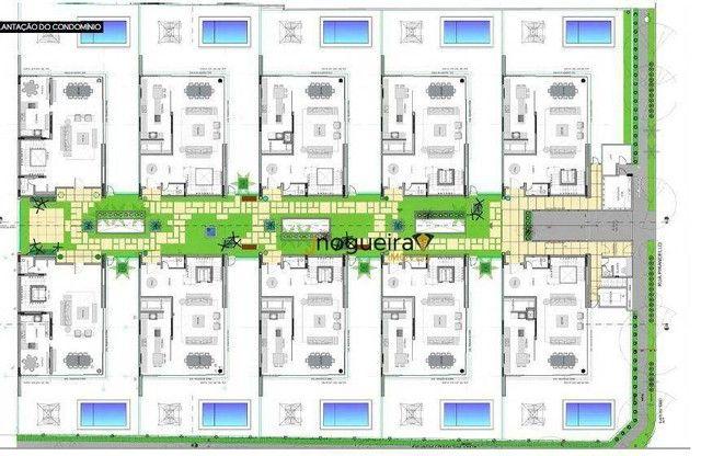 Casa com 4 dormitórios à venda, 739 m² por R$ 7.100.000,00 - Brooklin Paulista - São Paulo - Foto 9