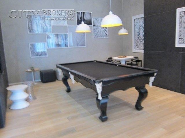Apartamento à venda com 4 dormitórios em Vila mariana, São paulo cod:BR4418 - Foto 11