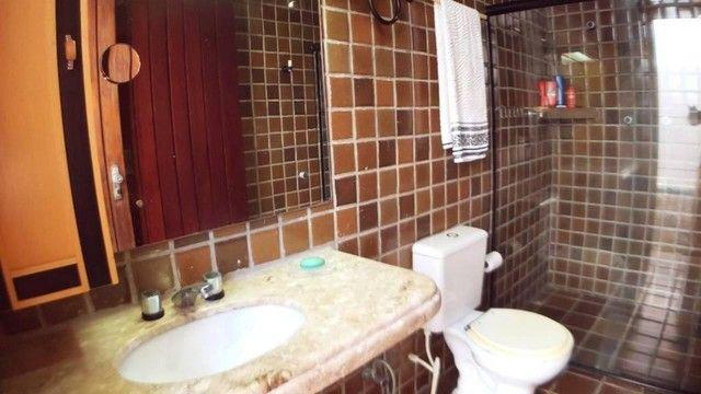 Excelente casa no Aldebaran Alfa 4 suítes,piscina,toda mobiliada  - Foto 10