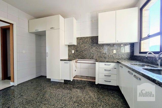 Apartamento à venda com 4 dormitórios em Savassi, Belo horizonte cod:337624 - Foto 20
