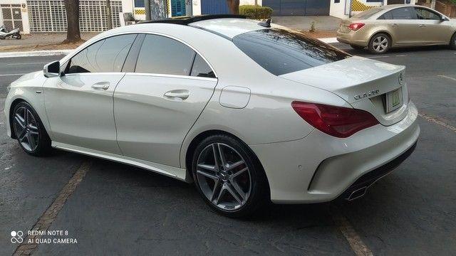 Mercedes-Benz CLA-250 15/15 - Foto 5