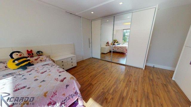 Mansão Casa duplex à venda na Mata da Praia, Vitória ES - Requinte e modernidade, padrão l - Foto 15