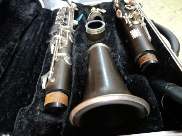 Clarinete Eagle Na Musical Brother - Foto 4