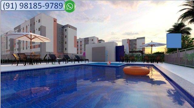 Atenção Autônomo compre seu apartamento com toda a facilidade Via Sul - Foto 17