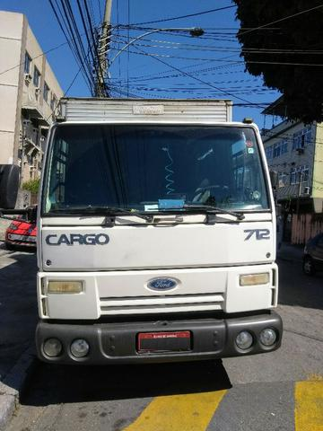 Ford Cargo 712 2009