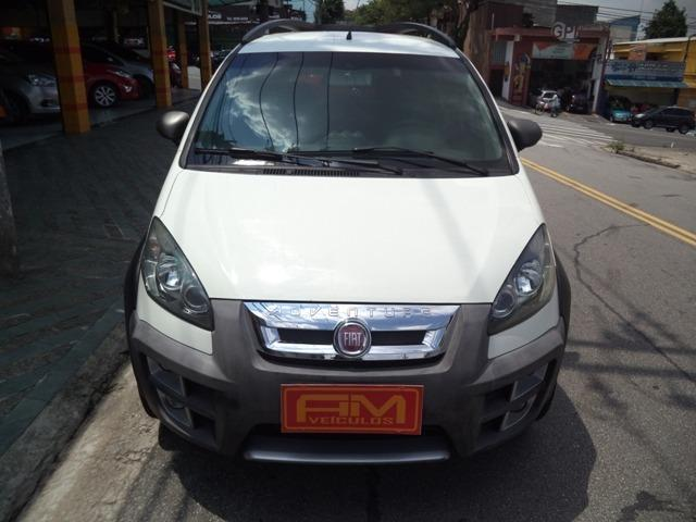 Fiat idea advent adv locker 1 8 mpi flex 5p 2013 for Fiat idea adventure 1 8