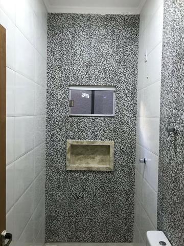 Casa Res. Brisas da Mata 03 Quartos - Goiania - Foto 15