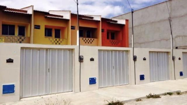 Duplex Montenegro II José Walter Oportunidade