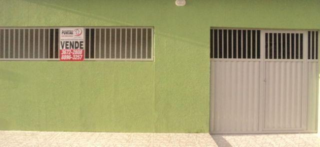 Casa no Conj. Vila Verde, Pajuçara - Natal/RN