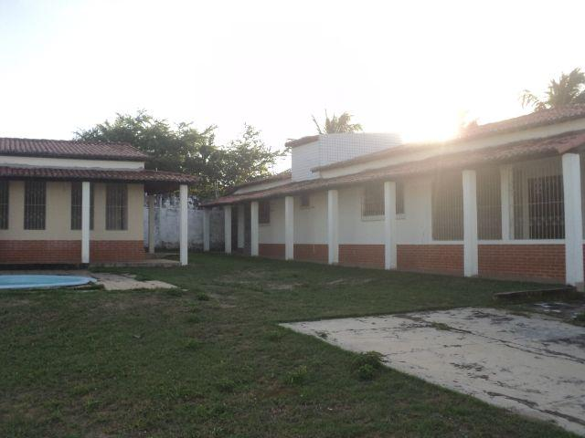 Casa no Lot. Caiana, Pajuçara - Natal/RN