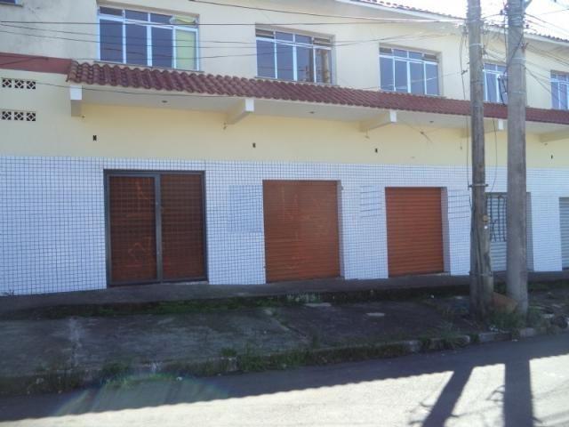 Loja comercial para alugar em Estância velha, Canoas cod:BD3820