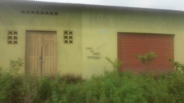 Casa Em Belterra
