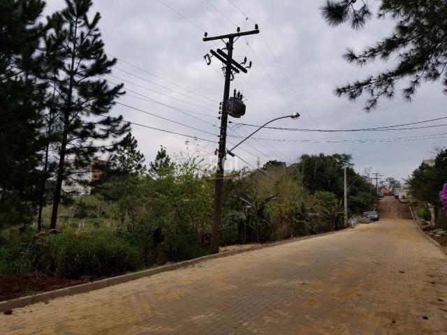 Terreno à venda em Centro, Nova santa rita cod:BD3719 - Foto 4