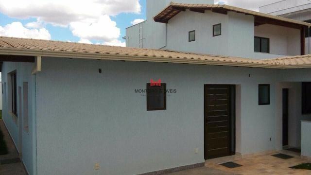 Maravilhosa Casa Duplex 4 suítes no Trevo, 400 m² de área construída e fino acabamento