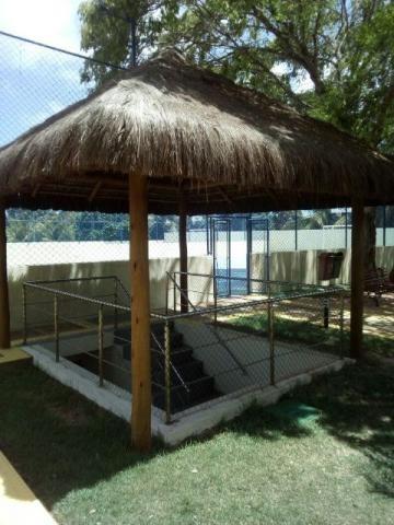 Vendo apartamento no Condomínio Corais Enseada de Ponta Negra 96m2 3/4 sendo uma suite - Foto 8