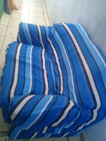 1 sofá por 100 reais