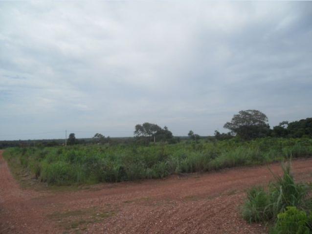 Terreno em Formoso do Araguaia