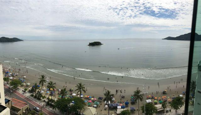 Oportunidade Frente Mar - Frente pra Ilha - Vista Espetacular - Balneário Camboriú