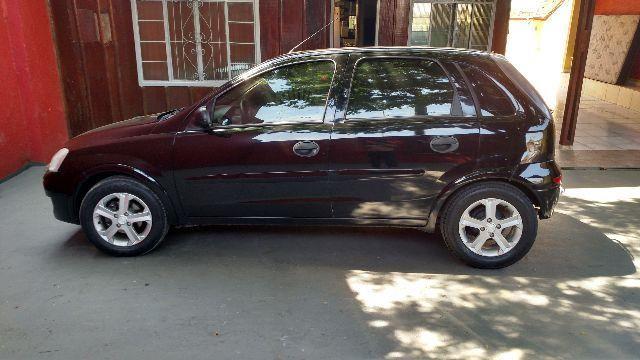 Chevrolet Corsa 1.4 2011-12