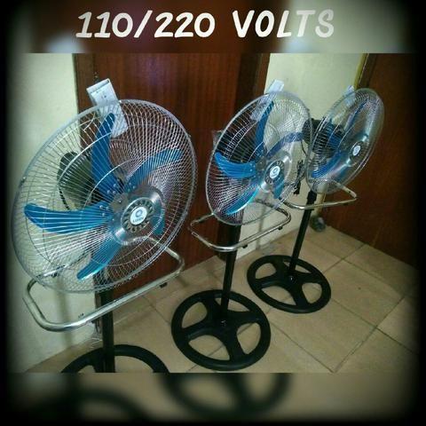 Ventilador 110/220 v
