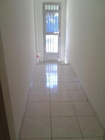 Apartamento terreo em Vila Isabel