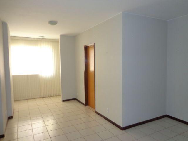 Águas Claras apartamento de 74 m² 2 quartos + dependência completa de empregada reversível