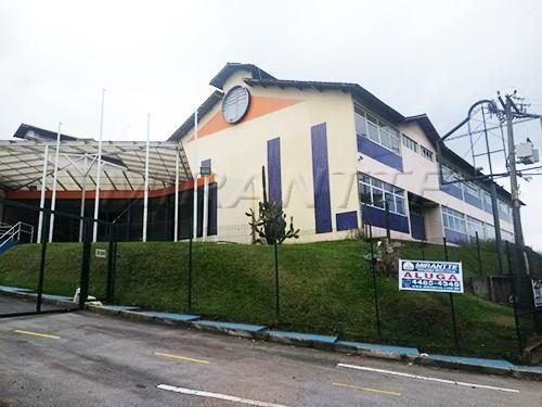 Escritório à venda em Serra da cantareira, São paulo cod:272488