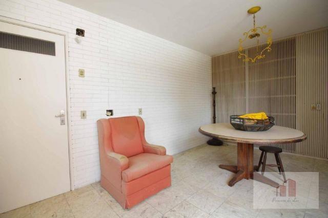 Amplo apartamento de 274m² e 4 quartos - Centro - Foto 14