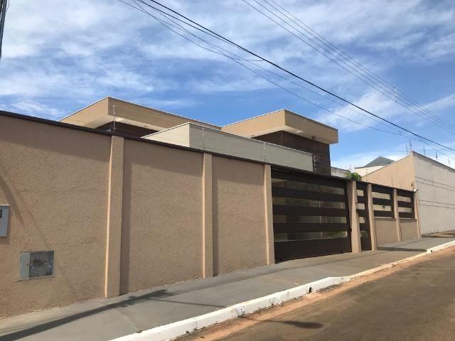 Casa Nova de Luxo! Vicente Pires Rua 05 - lote de 400 mts - Foto 2