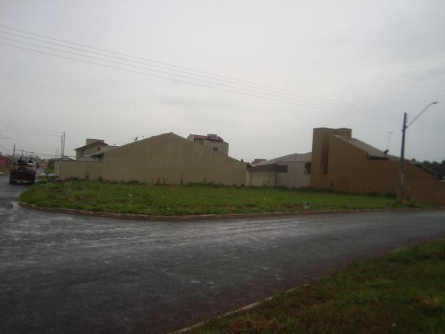 Lote Avenida Moinho dos Ventos, 501m2, Esquina em frente anel viário - Foto 6