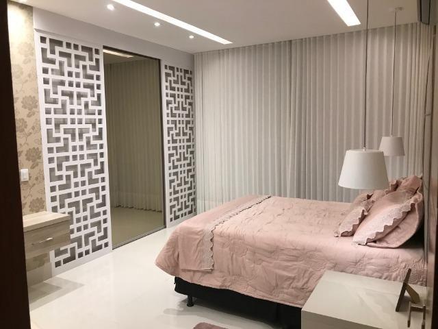 Casa Nova de Luxo! Vicente Pires Rua 05 - lote de 400 mts - Foto 3