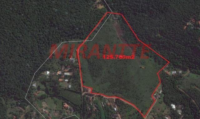 Terreno à venda em Serra da cantareira, São paulo cod:316545
