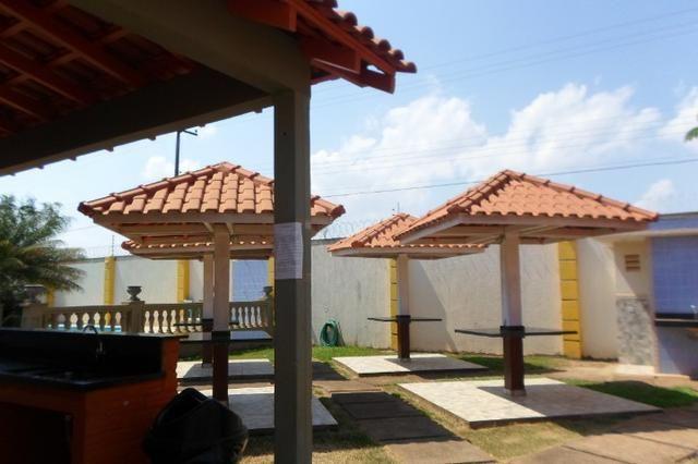 Vendo sobrado novo 2 quartos Cond. fechado b. Lagoa - Foto 9